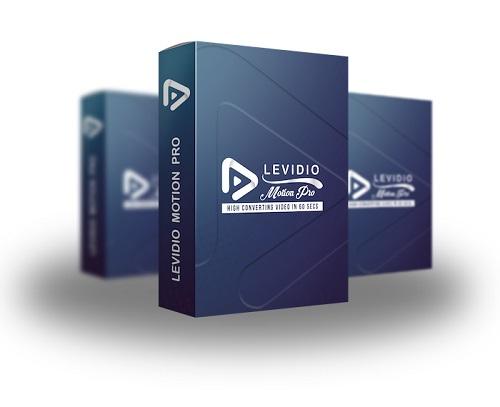 Levidio Motion Pro